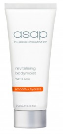 ASAP NEW Revitalising Bodymoist