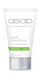 ASAP Gentle Cleansing Gel 50ml