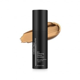 ASAP Pure Skin Perfecting Mineral Foundation Cool Two