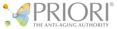 Priori - Skin Care